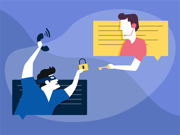 Contact Centers and The Debate Over Personal Privacy