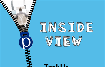 Inside View: TaskUs