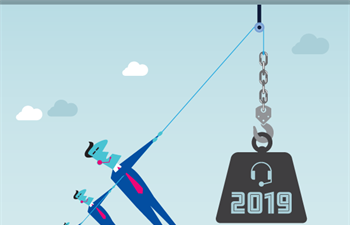 Contact Center Challenges & Priorities for 2019