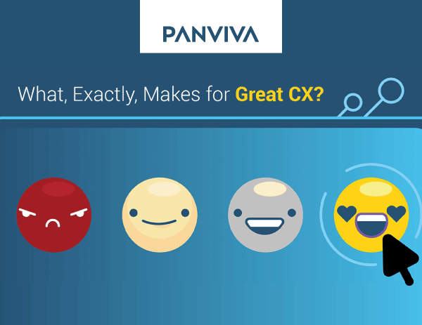 What, Exactly, Makes for Great CX?
