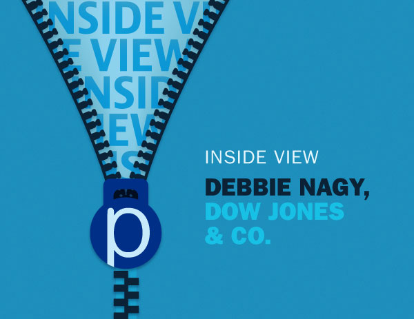Debbie Nagy, Dow Jones & Co.