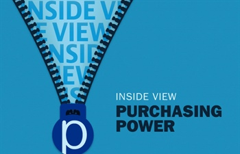 Inside View: Purchasing Power