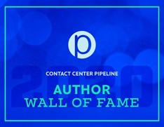 Author Wall of Fame: Paul Stockford