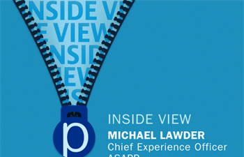 Inside View: Michael Lawder, Chief Experience Officer, ASAPP