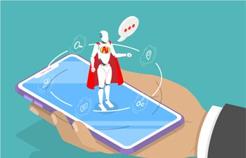 Artificial Intelligence—The Post-Pandemic Contact Center Superhero
