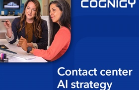 Where Does AI Fit in Your Contact Center Strategy?