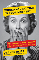 Making Your Mom Proud Book Cover