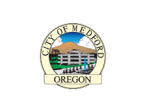 The City of Medford, Oregon