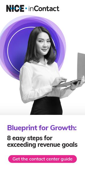 Nice - inContact - Blueprint for Growth