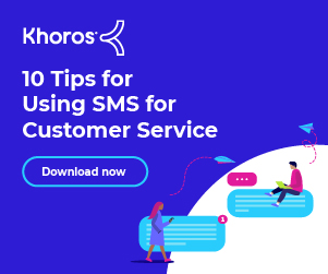 10 Tips for Using SMS for Customer Service