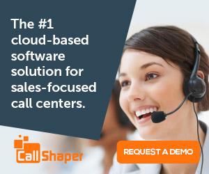 CallShaper