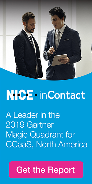 2019 Gartner Magic Quadrant NA